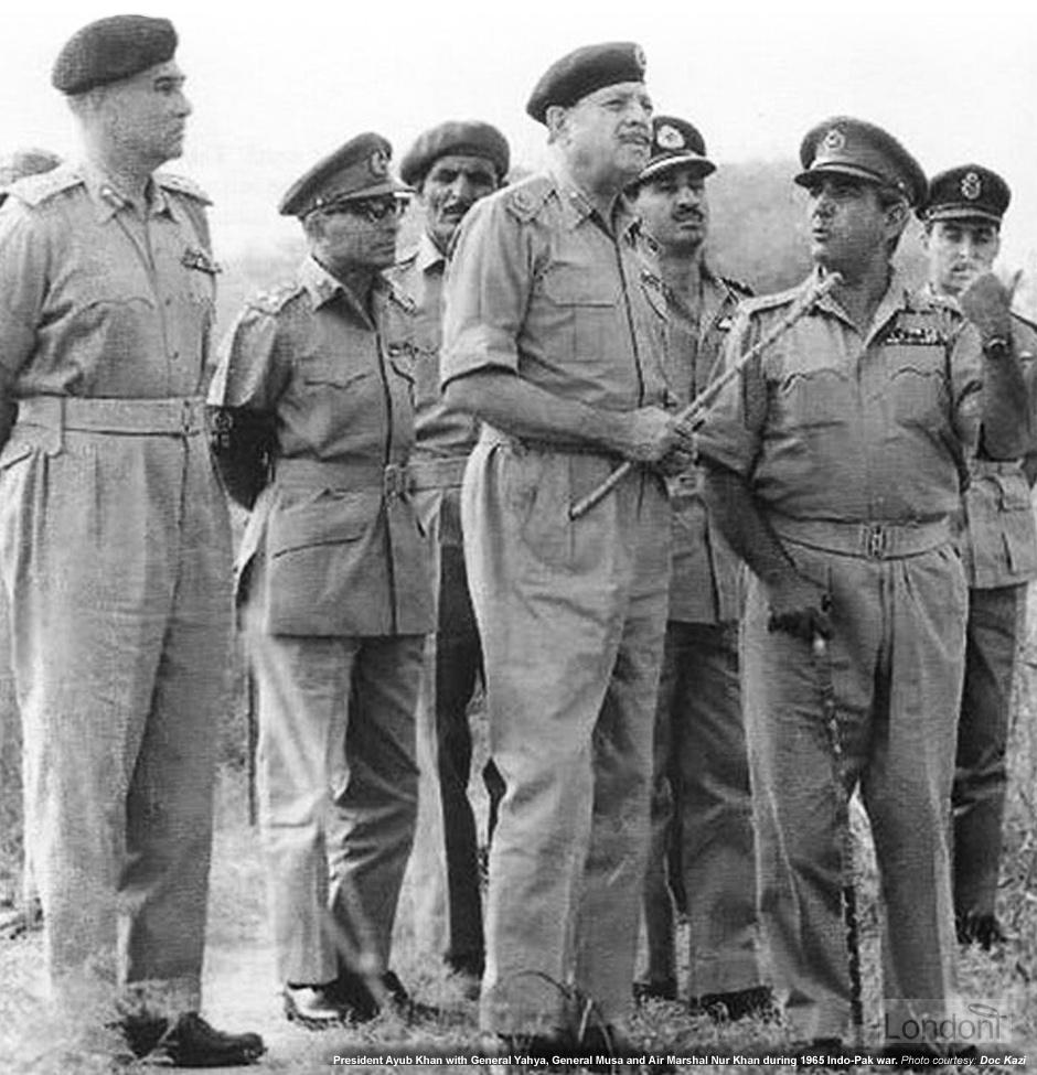 general ayub khan era Ayub khan regime army took control of the country in 1958 & appointed general ayub khan as chief ayub khan's era.
